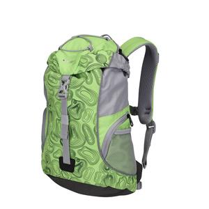 Dětský batoh Husky Spring 12l zelená, Husky