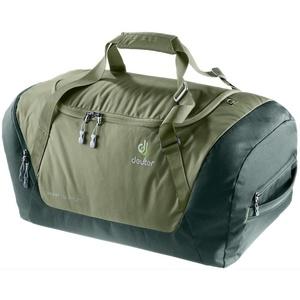 Cestovní taška Deuter Aviant Duffel 35 khaki-ivy, Deuter