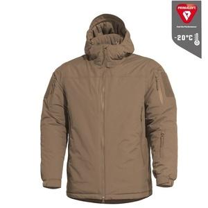 Zimní bunda PENTAGON® Velocity PrimaLoft® Ultra™ coyote, Pentagon