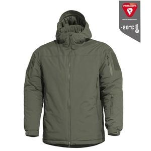 Zimní bunda PENTAGON® Velocity PrimaLoft® Ultra™ RAL7013, Pentagon