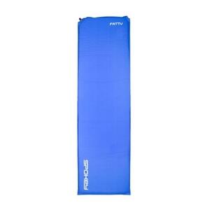 Samonafukovací karimatka Spokey FATTY 5 cm tmavě modrá, Spokey