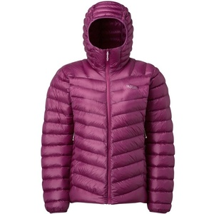 Dámská bunda Rab Proton Jacket violet, Rab