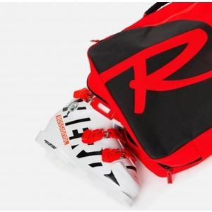 Vak na boty Rossignol Dual Basic Boot Bag RKHB108