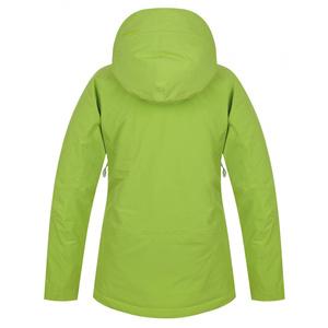 Dámská lyžařská bunda Huyk Nopi L zelená, Husky