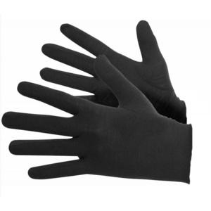 Merino rukavice Lasting ROK 9090 černé, Lasting