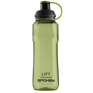 Láhev na pití Spokey LIFT 0,8 l zelená