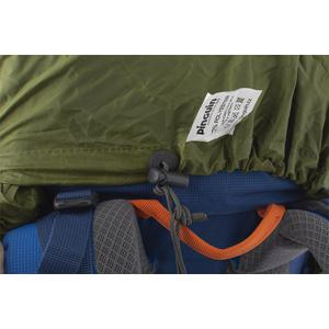 Pláštěnka na batoh Pinguin Raincover S 15-35l khaki, Pinguin