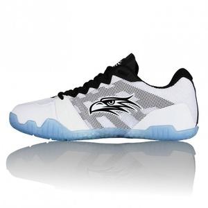 Boty Salming Hawk Shoe Men White/Black, Salming