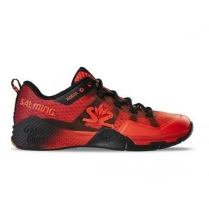 Boty Salming Kobra 2 Shoe Men Red/Black, Salming