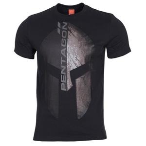 Pánské tričko PENTAGON® Eternity černé, Pentagon