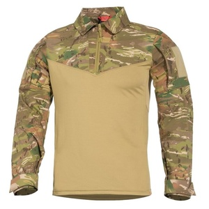 Taktická košile UBACS PENTAGON® Ranger Tac-Fresh Grassman™, Pentagon