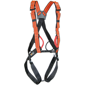 Sedák Rock Skill Lite Black/Orange VUL001.000+0000Wold