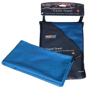 Ručník Rock Empire Travel Towel XL Blue
