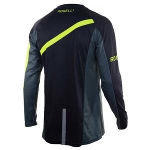 Volný cyklistický MTB dres Rogelli ADVENTURE 060.110, Rogelli