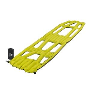 Nafukovací karimatka Klymit Inertia X Frame žlutá, Klymit