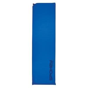 Samonafukovací karimatka Spokey SAVORY 2,5 cm tmavě modrá, Spokey