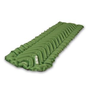 Nafukovací karimatka Klymit Static V Long Green, Klymit