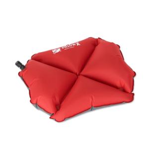 Nafukovací polštář Klymit Pillow X červený, Klymit