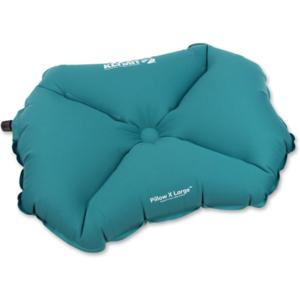 Nafukovací polštář Klymit Pillow X Large teal