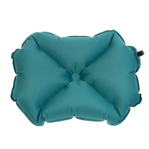 Nafukovací polštář Klymit Pillow X Large teal, Klymit