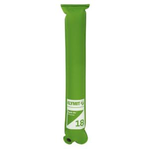 Vzduchová pumpa Klymit Rapid Air Pump zelená, Klymit
