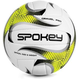 Volejbalový míč Spokey GRAVEL PRO  žlutý vel. 5