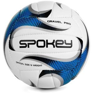 Volejbalový míč Spokey GRAVEL PRO  modrý vel. 5