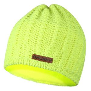 Dámská čepice Husky Cap 30 neon žlutá, Husky