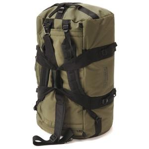 Cestovní taška Snugpak Monster 120 l Olive Green, Snugpak