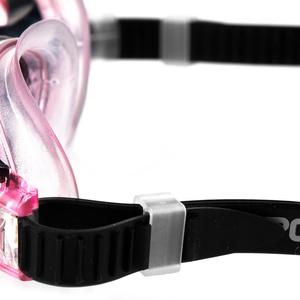 Plavecké brýle Spokey TRIMP růžová skla, Spokey