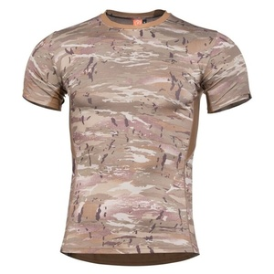 Funkční tričko PENTAGON® Apollo TacFresh PentaCamo® (GRE), Pentagon