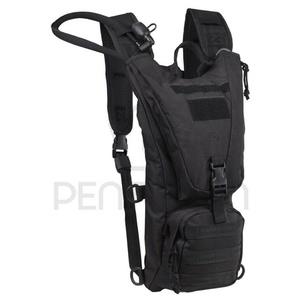 Hydratační batoh PENTAGON® Camel bag 2.0 + sáček 2,5 l černá, Pentagon