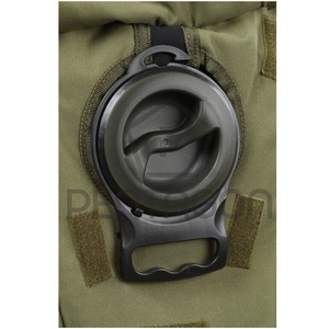 Hydratační batoh PENTAGON® Camel bag 2.0 + sáček 2,5 l coyote, Pentagon