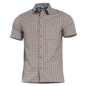 Košile s krátkým rukávem Scout QuickDry PENTAGON® TB checks, Pentagon