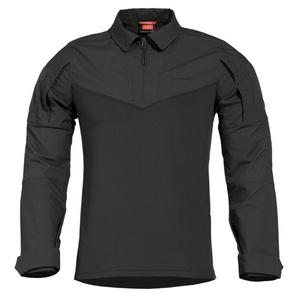 Taktická košile UBACS PENTAGON® Ranger Tac-Fresh černá, Pentagon