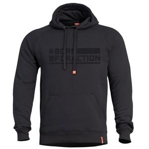 Mikina PENTAGON® Phaeton Born For Action černá, Pentagon