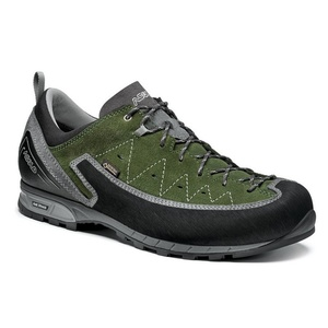 Boty ASOLO Apex GV MM grey/rifle green/A910, Asolo