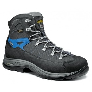 Boty ASOLO Finder GV MM graphite/gunmetal/sporty blue/A915, Asolo