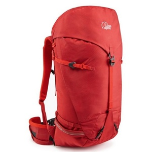 Batoh Lowe Alpine Halcyon 40:50 haute red/HR, Lowe alpine