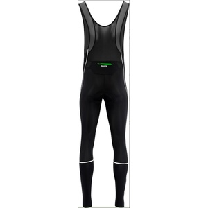 Pánské elastické kalhoty Silvini MOVENZA MP1320 black, Silvini