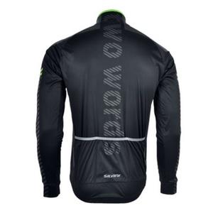 Pánská bunda Silvini PARINA MJ1122 black, Silvini