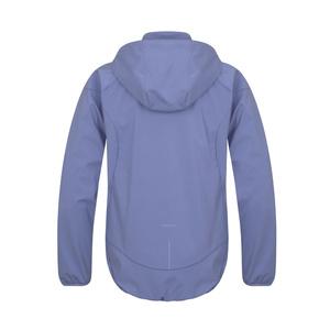 Dámská softshellová bunda Husky Sally L sv. modrofialová, Husky