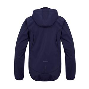 Dámská softshellová bunda Husky Sally L tm. modrofialová, Husky