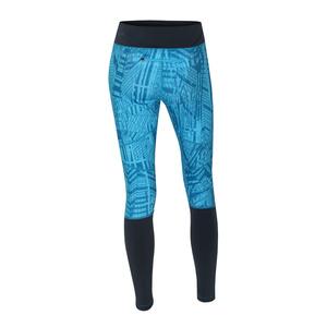 Dámské sportovní kalhoty Husky Darby Long L modrá, Husky