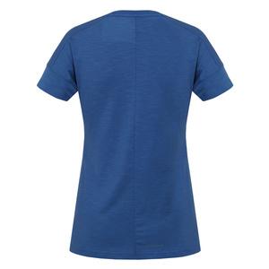 Dámské triko Husky Tingl L tm. modrá, Husky