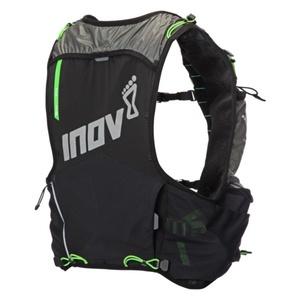 Běžecký batoh Inov-8 RACE ULTRA PRO 5 VEST 000787-BKGR-01 černá se zelenou, INOV-8