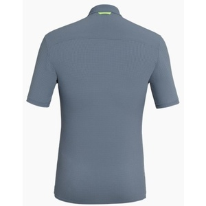 Košile Salewa PUEZ MINICHECK 2 DRY M S/S SHIRT 27736-0310, Salewa