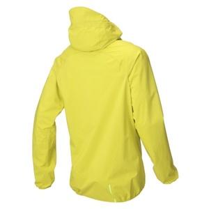 Běžecká bunda Inov-8 STORMSHELL FZ M 000579-YW-01 žlutá, INOV-8