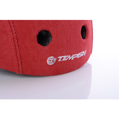 Přilba Tempish Skillet red, Tempish