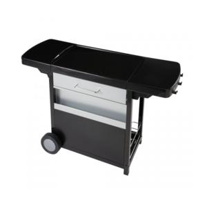 Grilovací stolek Campingaz Premium Plancha Trolley 3000005559, Campingaz